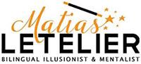 Magician Matias
