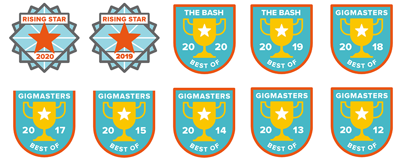 TheBash Awards 2020
